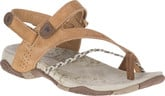 Merrell - SIENA II LIGHT BROWN
