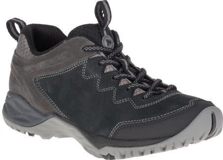 Merrell - SIREN TRAVELLER Q2 BLACK - WIDE