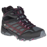 Merrell - MOAB FST ICE THERMO BLACK BERR