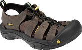 KEEN - M NEWPORT LEATHER BISON