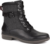 Buy Ugg Women's Kesey Boots in Black Online