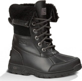Ugg - BUTTE II BLACK