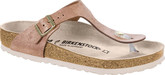 Birkenstock - GEZEH WASH MET ROSE NARROW