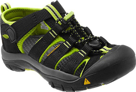 KEEN - YOUTH NEWPORT H2 BLACK