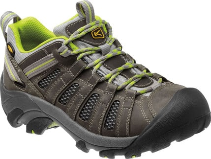 KEEN - W VOYAGEUR NEUTRAL GREY