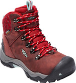 Keen - REVEL III RACING RED