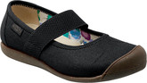 Keen - SIENNA MJ CANVAS NEW BLACK