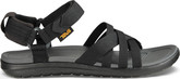 Teva's Womens Sanborn Sandals with Comfortable Outsole
