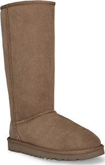 Buy Women's Ugg Classic Tall Ii Boots in Chestnut