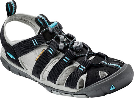 KEEN - W CLEARWATER CNX BLACK