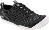 Keen - CNX MERCER LACE II BLACK