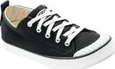 Comfortable Keen's Elsa Black White Sneakers