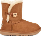 Ugg - BAILEY BUTTON II CHESTNUT