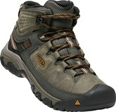 Keen - TARGHEE III MID WP WIDE BLACK