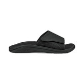 NALU SLIDE BLACK