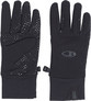SIERRA GLOVES BLACK