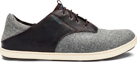 Nohea Moku Hulu Dark Roast Quarks Shoes