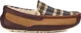 Ugg - ASCOT PLAID CHESTNUT