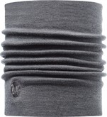 Buff - HEAVYWEIGHT MERINO GREY