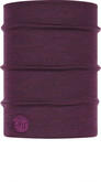 Buff - HEAVYWEIGHT MERINO PURPLISH MU