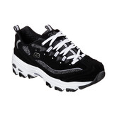Skechers - DLITES ME TIME BLACK