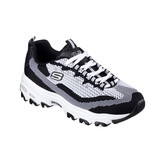 Skechers - DLITES REINVENTION BLACK
