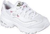 Skechers - DLITES BRIGHT BLOSSOMS WHITE