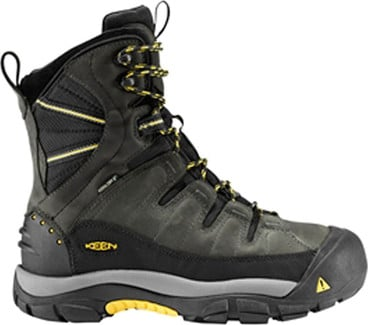 Keen Men's Summit County Dark Shadow Shoes on Sale
