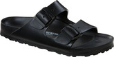 Birkenstock Arizona Eva Sandals in Black