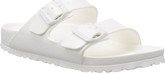 Birkenstock - ARIZONA WHITE EVA NARROW
