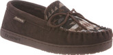 Bearpaw - MOC II CHOCOLATE AZTEC