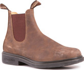 Blundstone - 1306 DRESS RUSTIC BROWN