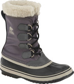 Stylish and Comfortable Sorel Winter Carnival Pewter Boots