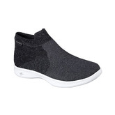 GO STEP LITE ULTRASOCK BLACK