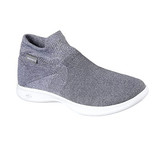 GO STEP LITE ULTRASOCK GREY