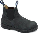 Blundstone - WINTER RUSTIC BLACK