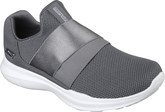 Skechers - GO RUN MOJO MANIA CHARCOAL