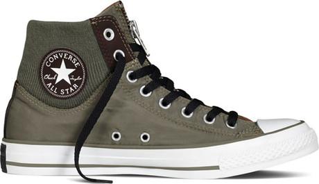 16e98049151c CT AS MA 1 ZIP HI OLIVE - Quarks Shoes