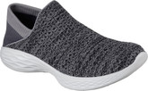 Skechers - YOU SLIP ON CHARCOAL