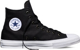 Converse - CHUCK TAYLOR AS II HI BLACK