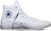 Converse - CHUCK TAYLOR AS II HI WHITE