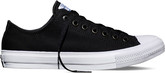 Converse - CHUCK TAYLOR AS II OX BLACK