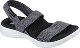 Skechers - ON-THE-GO 600 IDEAL BLACK/WHIT