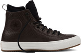 Converse - CT BOOT WP MESH LTHR CHOCOLATE
