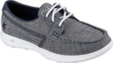 Skechers - GO WALK LITE NAVY