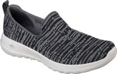 Skechers - GO WALK JOY NIRVANA CHARCOAL