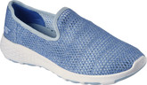Skechers - GO WALK COOL BLUE