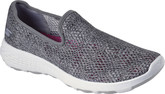 Skechers - GO WALK COOL GREY