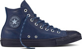 Converse - CTAS HI FLEECE MIDNIGHT