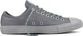 Converse - CTAS OX FLEECE COOL GREY